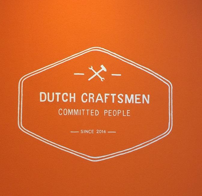 Logo Dutch Craftsmen