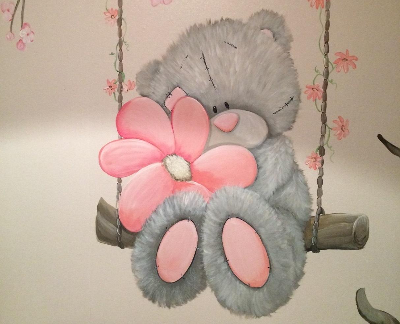 Closeup me to you bloem