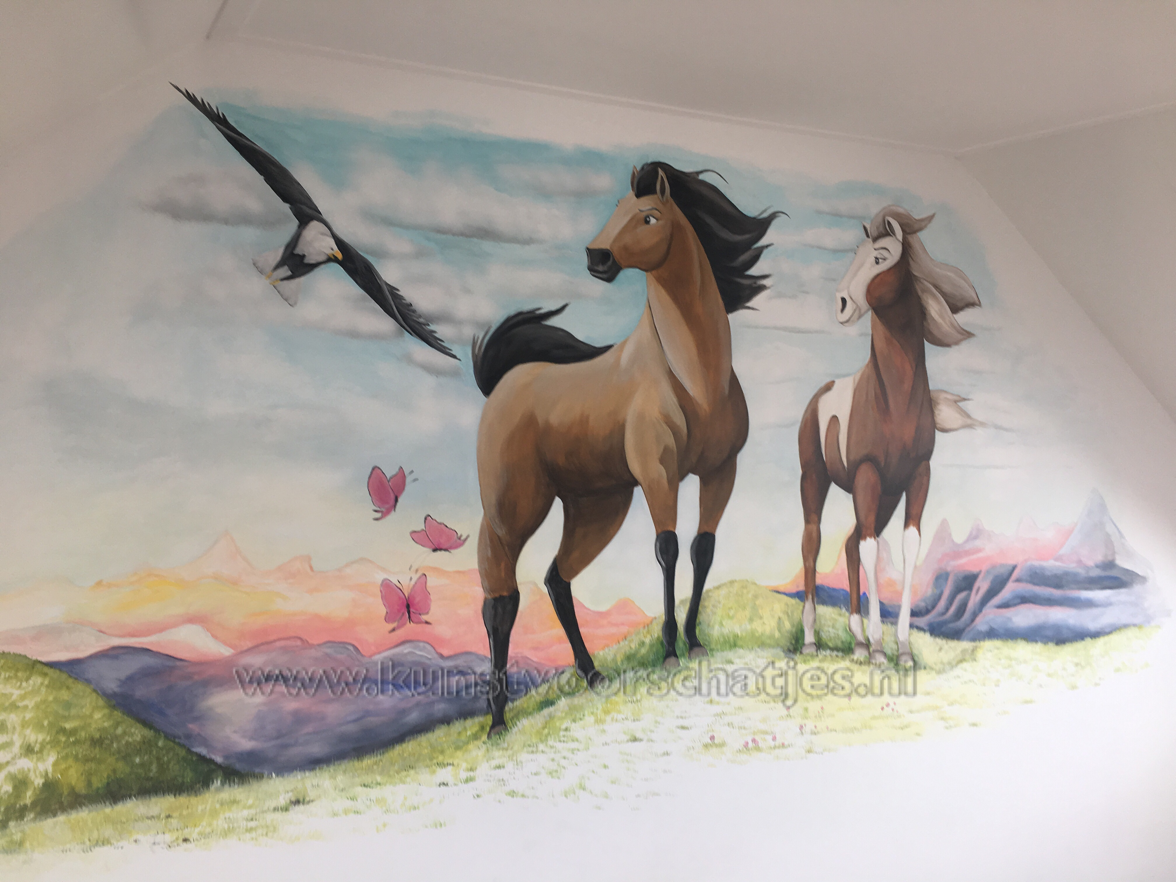 Paarden Spirit