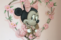 Baby disney Minnie