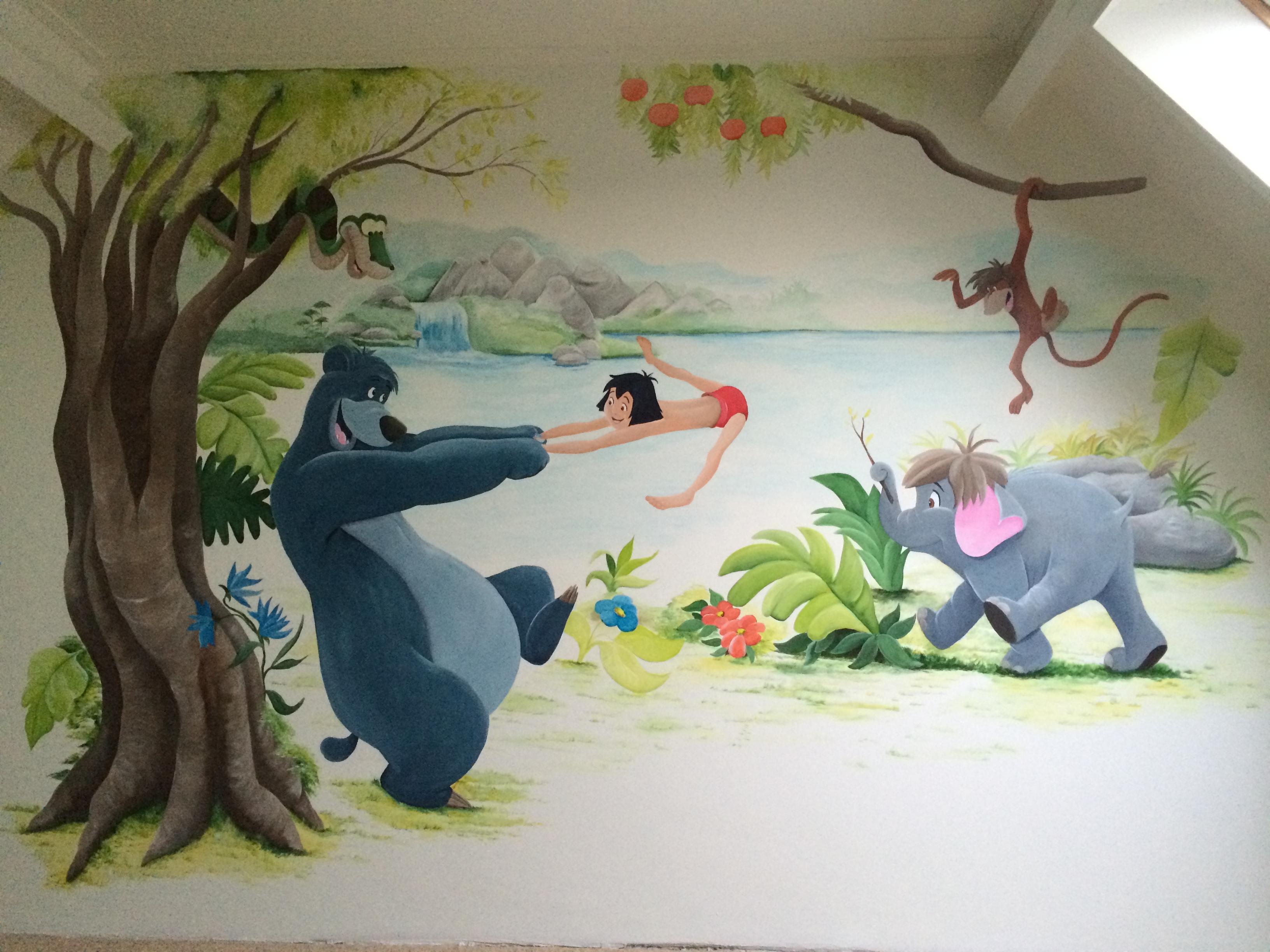Jungle Book Rijnsburg