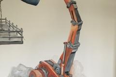 Dinotrux-Skya