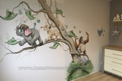 Disney jungle boom Rozenburg