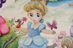Disney babies prinsessen Assepoester