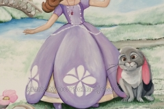 Disney babies prinsessen Sofia