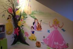 Prinsessenkamer Nootdorp